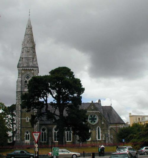 Killarney, St. Mary's Church