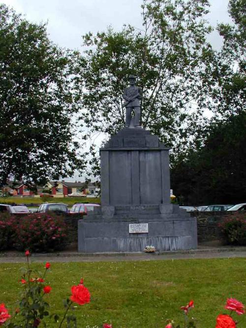 Killarney, I.R.A. Memorial