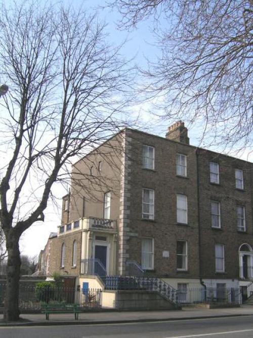 Dublin 04, Northumberland Road