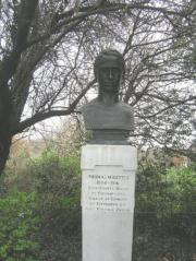 Kettle Memorial