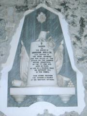Muller Memorial