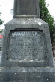 Power Memorial