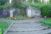Castlepark War Memorial