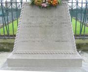 I. R. A. Memorial