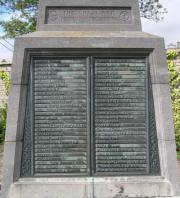 Bray War Memorial