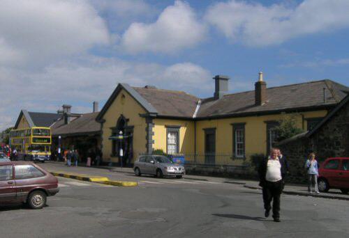 Bray, Daly Station