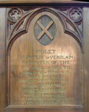 Grimston Memorial