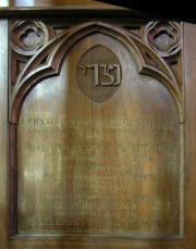 Browne Memorial