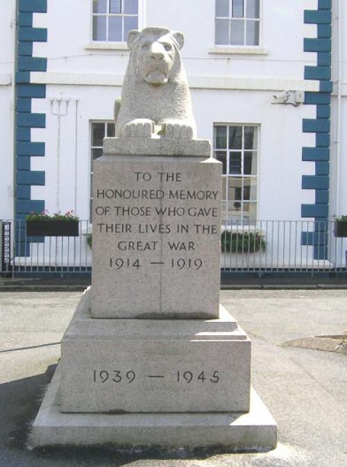 Newcastle War Memorial