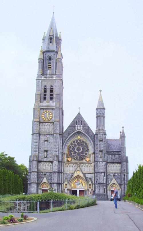 Roscommon, Sacred Heart Church