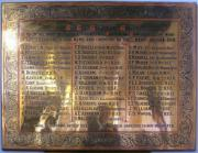 St. Stephen's Church Great War Memorial