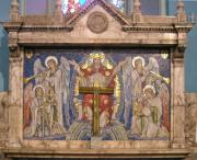 Great War Reredos