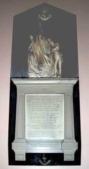 Wray Memorial