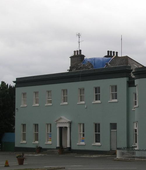 Bray, St. Gerard's School
