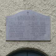 1939-1945 Memorial