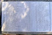 Irish Defence Forces U.N.Service Memorial