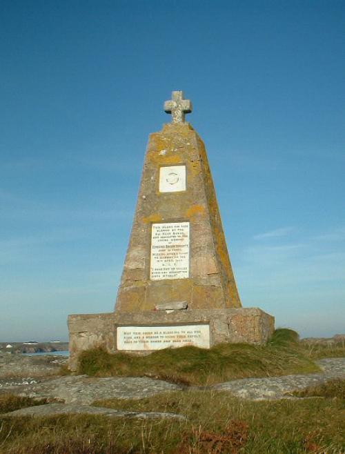 Doherty Memorial