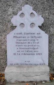 O hOgain Memorial