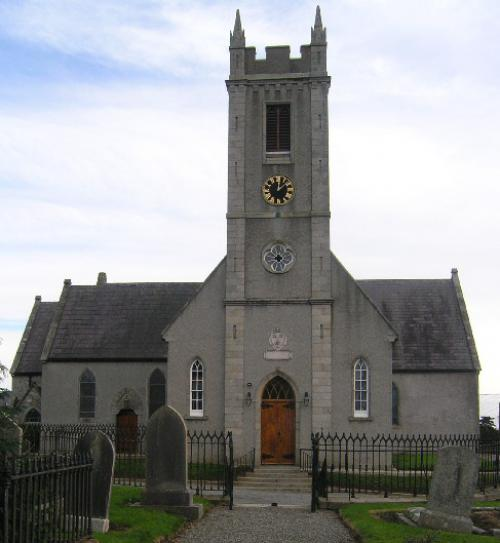 Delgany, Christ Church