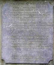 Howley Memorial