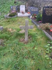 Eric Manly Memorial