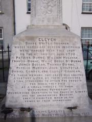 United Irishmen Memorial