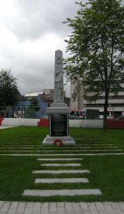 Great War Memorial