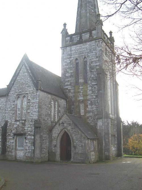 Mallow, St. James's Church