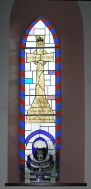 R. D. F. Memorial Window