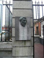Skeffington Memorial