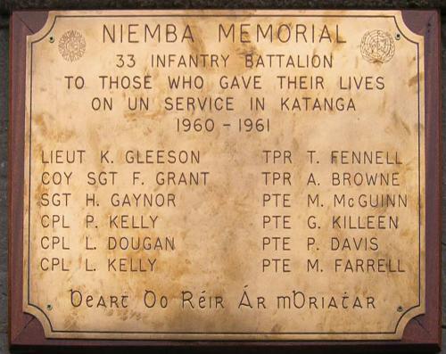 Dublin 06, Cathal Brugha Barracks