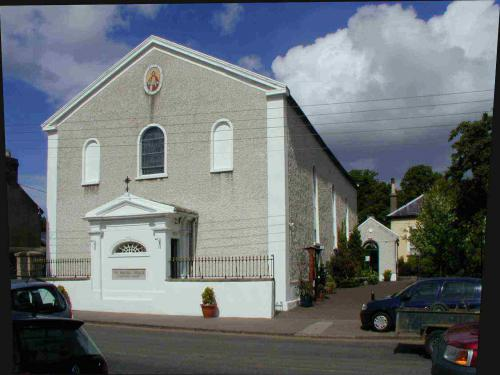 Cabinteely, St. Brigid's Church