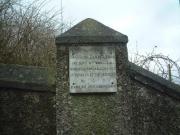 Leech Memorial