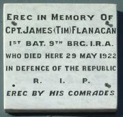 Flanagan Memorial