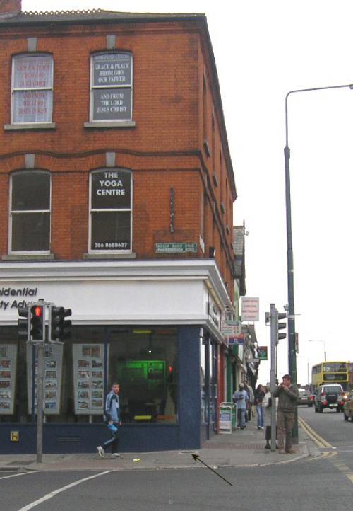 Dublin 07, Doyle's Corner, Phibsborough
