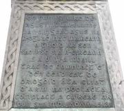 I.R.A. Memorial