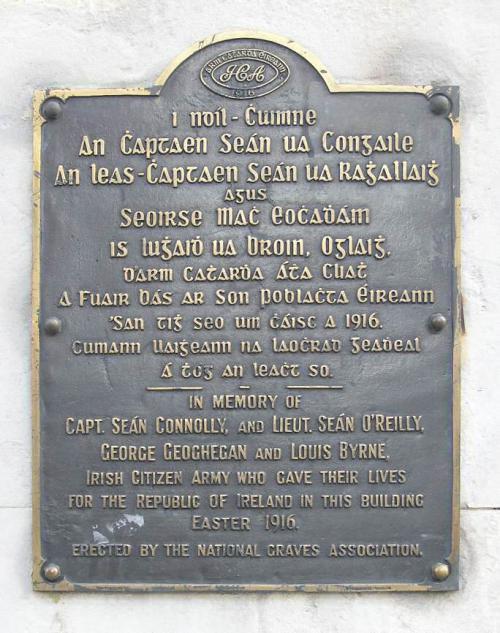 Dublin 02, City Hall