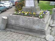 Dunlavin 1798 Memorial