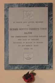 Tynte Memorial