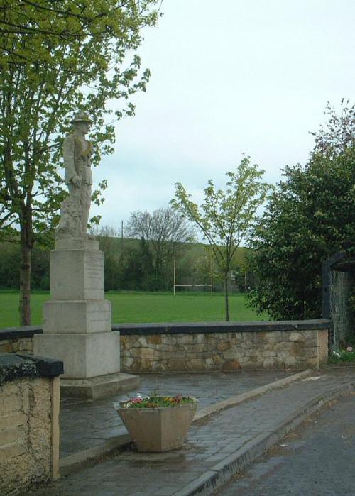 Ardee, Drogheda Road