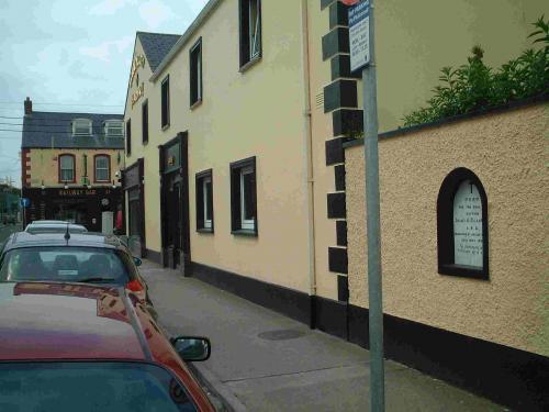 Ardee, Sean O'Carroll Street