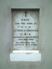 Tierney Memorial