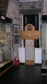 Garigliano Memorial