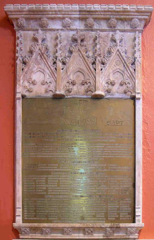 Enniskillen, St. Macartin's Cathedral