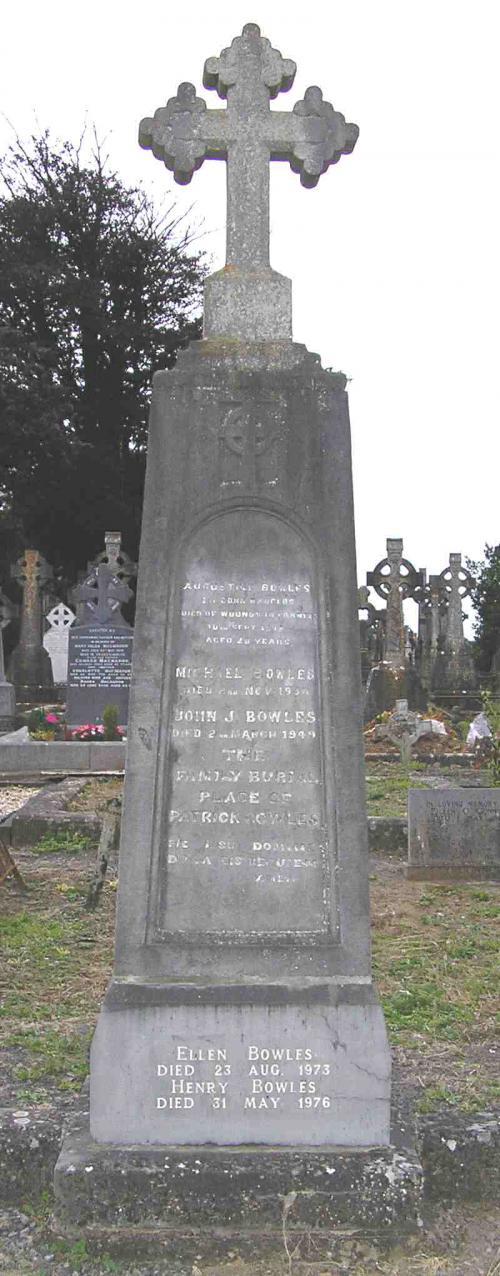 Bowles Memorial