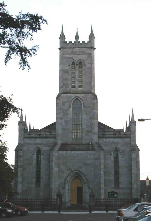 Limerick, St. Michael's Church
