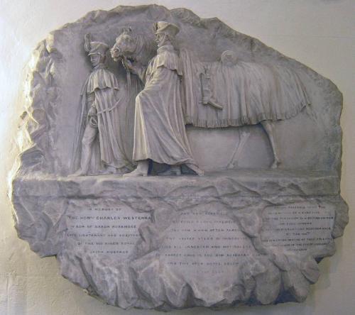 Westonra Memorial