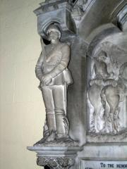 Lloyd Memorial