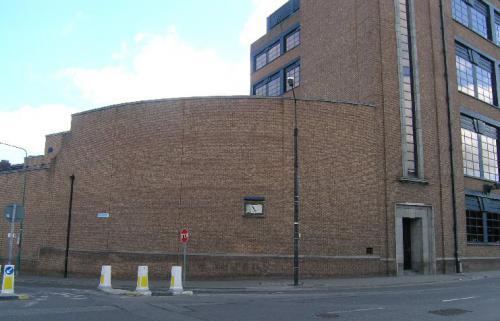 Dublin 02, former Boland's Bakery