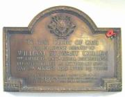 Collen memorial